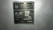 1967 Gebr. Heller SSH 500 Circu
