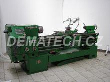Used 1995 TOS SU 40/