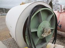Welte BGAK / 12 E Ball Mill 2.5