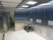 2004 ERMAFLUX ISO 7 EX Bunker t