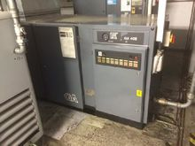 Used Atlas Copco 408