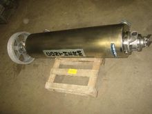 ALFA-LAVAL Contherm 6x6 Scraped