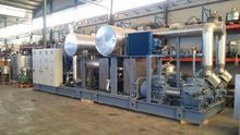 2008 Gea Grasso Freezing unit