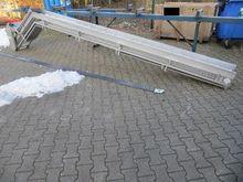 Used L-conveyor belt