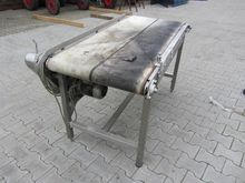 Used Conveyor belt w