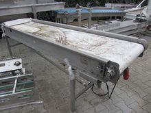 Used Conveyor belt i