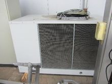 Used Cold water unit