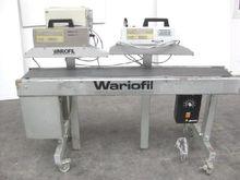 1993 Wariofil ME – 88 Semi-Auto