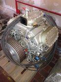 2000 Sabroe SMC 106 E Cooling c