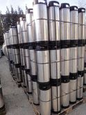 diverse Stainless steel tanks a