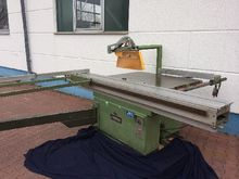 Used Panhans Typ 1/3