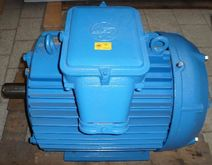 MEZ (CZ) F 280S04168 Electric m
