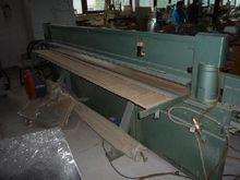 Scheer FM 4-3100 Veneer waste s