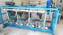 Bitzer 6H-25.2Y Cooling Unit Ag