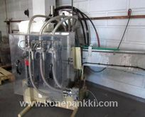 Kemwall LHF 3 Filling equipment