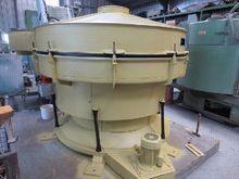 Allgaier TSM 2000 Deck Tumbler