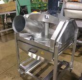 BMA Maschinenbau KS600 Herb Sch