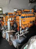 Used Deutz/MWM Gas G