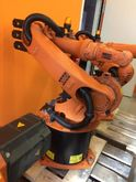 2007 Kuka KR6 SafeRobot Robots