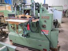 Used Bacci Slot mill