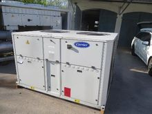 Used Carrier 30RA140