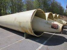 Used Mahr Steel Silo