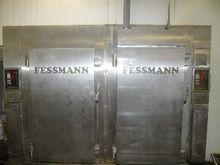 Fesssmann T 3000 Cooking cupboa