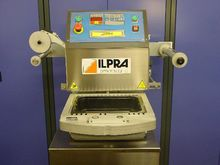 2007 Ilpra Rotobasic V/G Shell-