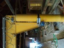 Used Abus Crane in A