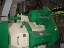PTN 1100 x 380 Pellet mill
