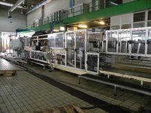 Simonazzi, Can filling plants