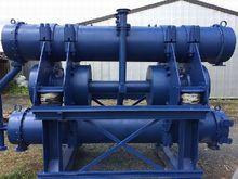 KHD Palla 50 U Vibration Mill