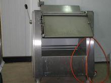 2005 Maja ESM 3550 meat dereadi
