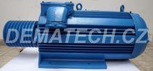 CEZ R250M04 00 Electric motors