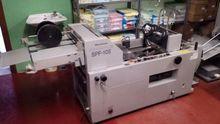 2000 V103 HORIZON SPF-10II COLL