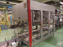 2002 Bosch GSH Cartoning machin