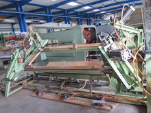 Used Frame presses i