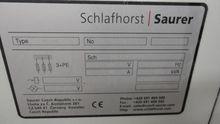 2006 Schlafhorst Saurer BD330 a