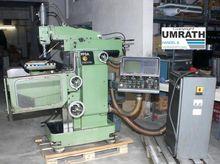 Used 1981 Deckel FP3
