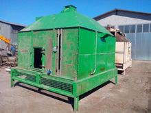 Used 2005 Pellet Coo