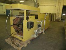 Haas KTA 18 Press wafer plant f
