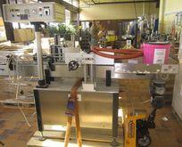 ACRA Labelling machines