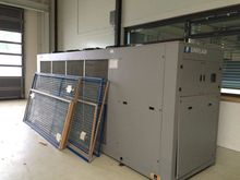 UNIFLAIR 276 kW Chillers