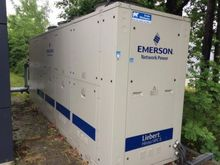 EMERSON SBH028 271, 9 kW Chille