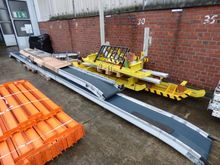 Gebhardt belt conveyors
