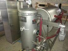 2007 TMCI Padovan vacuum Filter