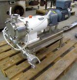 Alfa Laval LKP 3038 L Lobe pump