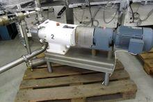 Alfa Laval LKM 4055 Lobe pump