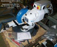 Used MACC 350 Circul