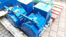 Bitzer 4PCS-10.2Y Compressors